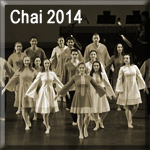 Chai Folk Ensemble 2014