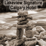 Lakeview Signature Calgary Hotel