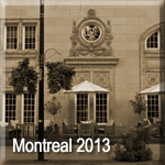 Montreal 2013