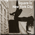 New York City Square