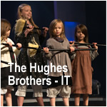 The Hughes Brothers - IT