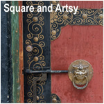 Square and Artsy