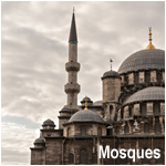 The Mosques