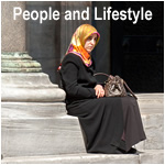 People and Lifestyle